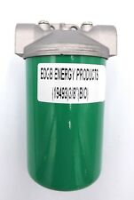 "EOGB F02-19493-B OIL FILTER 3/8""  BIO ENERGY PRODUCTS FREE DELIVERY VAT INCLUDED"