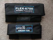 World's BEST COVER  Flex Radio SDR-1000 or 5000A or 6700 or ANAN-100 D