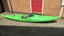 Liquid Logic Stinger White Water Racing Kayak Canoe Playboat
