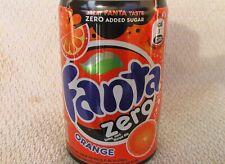 MINI Fanta-ZERO-Dose - 0,15L - 2010 - ohne EAN-Code - neu+unbenutzt