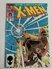 THE UNCANNY X-MEN 221 Marvel Comics 1987 1st appearance of MR. SINISTER CGC IT !
