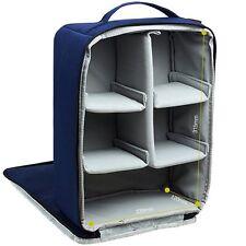 DSLR SLR Camera Insert Partition Flexible Folding Padded CaseS Bag Tote Package