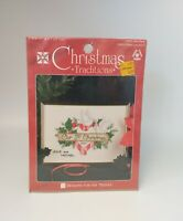 Our First Christmas Designs For The Needle Doves Cross Stitch Kit 1865 New
