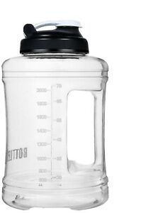 Ecno 2.5 Litre Water Bottle With Handle