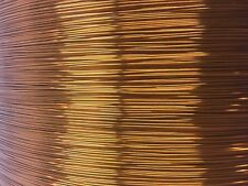 75lbs Copper Wire 23 AWG 220C QQ-W-343
