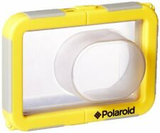 Polaroid PLWPCK18-8 Dive-Rated Waterproof Camera Housing for Sony Cybershot DSC