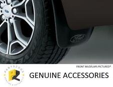 Genuine Ford Territory Sz SZII MUDSPATS Rear Set Part AR7J16360AAK1T