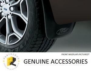 Ford Territory Rear Mudflaps Mudguards Set Genuine SZ-SZII 2011+ AR7J16360AAK1T
