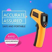 Digitale berührungslose Laser-Temperatur-Pistole IR-Infrarot-Thermometer KI