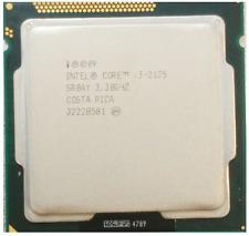Intel Core i3-2125 SR0AY Dual-Core 3.3GHz/3M Socket LGA1155 Processor CPU