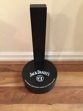 Great Limited Edition Jack Daniels Wooden Bottle Stand