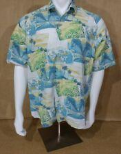 Tommy Bahama Men's Golf 18 Shirt Medium