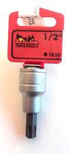 """Teng Tools M121250T-C with 1/2"""" Drive 117400705 Bit Socket Torx TX50"""