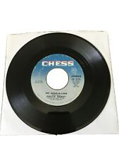 Chuck Berry - My Ding-A-Ling 45