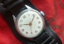 Wristwatch Volna 2809 USSR Soviet Russian men's watch