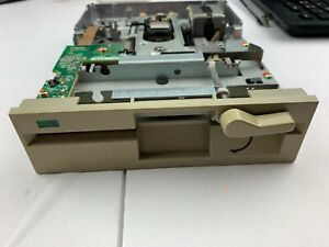 """TEAC FD-55BR 5.25"""" Floppy Drive for Vintage Computer Tested Working"""
