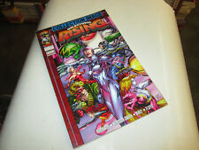 WILDSTORM 3..COLLECTION IMAGE ..COMICS  SEMIC..1997..TBE