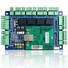 Wiegand 26 bit TCP/IP Network Access Controller Board Panel Control For 4 Door.