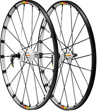 "Mavic Crossmax SLR 27.5"" 650B Tubeless Ready Wheelset 2014 (With 142mm Adaptor)"