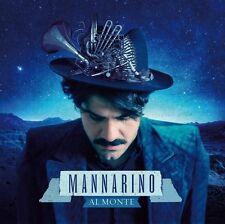 Mannarino - Al Monte - Cd Nuovo Sigillato