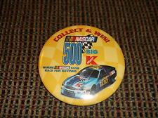 K-MART #66 DARRELL WALTRIP NASCAR KMART 3 INCH PIN
