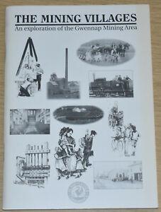 CORNISH MINING VILLAGES - Cornwall Gwennap Tin Mines St Day Lanner Carharrack
