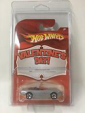 ULTRA RARE VHTF Ferrari 365 GTS4 Daytona Spider 2010 Hot Wheels Valentine's Day