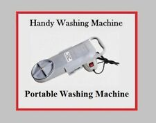 NEW STYLE HANDY WASHING Hand Washing Machine Unique Clothes New Portable HBGF222