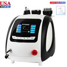 4in1 40K Cavitation Ultrasonic Multipolar (Strong) RF Vacuum Slimming Machine