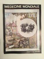 Medicina Mondiale Rivista Informazione Medica N° 45 23 Settembre 1969