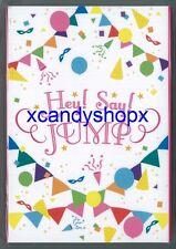 Hey! Say! JUMP playing cards from 7-11 convenient store Yamada Ryosuke Inoo Kei