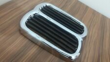 BMW 2002 CHROME center (kidney) GRILLE FOR 2002,2002 TI,1502,1602,,,) NEW!!!!L