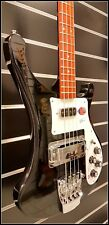 RICKENBACKER 4003S JETGLO*MADE IN USA*ICONIC FAMOUS BASS TONE*RINGING SUSTAIN*