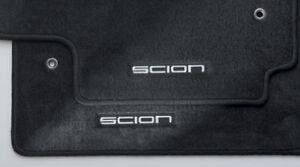 Scion xB 2004 - 2006 Carpet Floor Mats - OEM NEW!