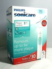 Philips Sonicare 2 Series plaque control rechargeable- HX6211/18