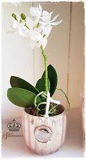 Lene Bjerre Orchidee Pflanze Kunstblume Nordic Danske Dekopflanze 20 cm Flora