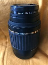 Tamron - AF 55-200mm F/4-5.6 Di II LD MACRO Lens for Canon Fit
