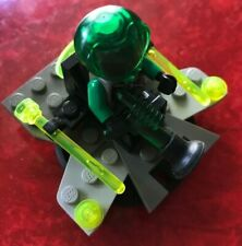 Lego Vintage Space Set 2543 Alien Space Plane