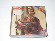 2 CD BOX/ROSSINI/IL TURCO IN ITALIA/RAMEY/CABALLE/CHAILLY/CBS M2K 37859