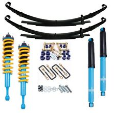 TOYOTA HILUX 4X4 (New N80 Chassis) 2015-ON 50MM FORMULA SUSPENSION LIFT KIT