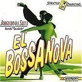 Él Bossa Nova Music CDs