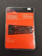 Audiovox XMDPAN100 Panasonic XM Cable USED