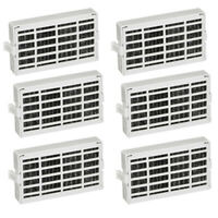 6x New Replace Refrigerator Air Filter For AIR1 W10311524 Fresh Flow