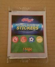 Panini Kellogg's Football Superstar Stickers 2018 - Sealed Sticker Packet