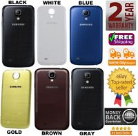 Battery Back Door Replacement Cover For Samsung Galaxy S4 i9500 i9505 i337