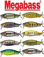 Megabass I-Loud - Megabass Propbait - Japanese Topwater Bass Fishing Lure