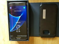 Samsung Galaxy S7 edge SM-G935F - 32GB - Black Onyx (Unlocked)