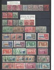 Trinidad & Tobago Collection 299 stamps