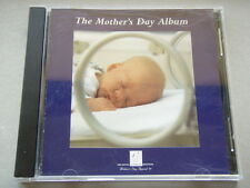 THE MOTHER'S DAY ALBUM - THE ROYAL WOMEN'S HOSPITAL - CD