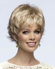 """""""TOVA"""" BY AMORE DOUBLE MONO TOP WIGS *U PICK COLOR *NEW IN BOX WITH TAGS"""